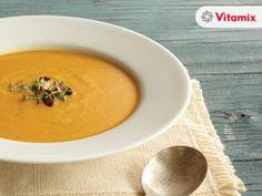 Pumpkin Soup - super good!