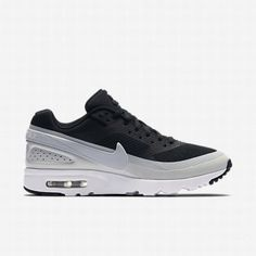 detailed pictures ff90a 262f5  99.70 nike air max bw black,Nike Womens Black White Black Pure
