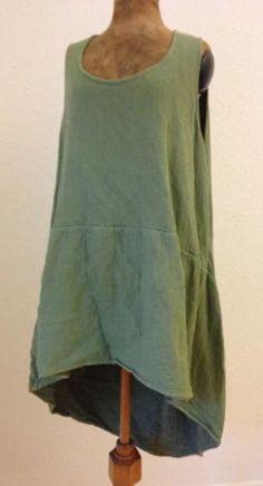 Wende-Kleid, Hängerchen, gesteppt, cocon commerz PRIVATSACHEN