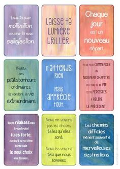 cartes positives 03