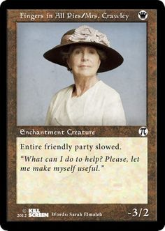 Downton Abbey: The Gathering