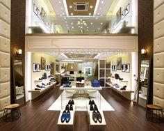 Ayakkabı Mağaza Dekorasyonu | 5 Tasarım | Dekorasyon Ürünleri ve Aksesuarları