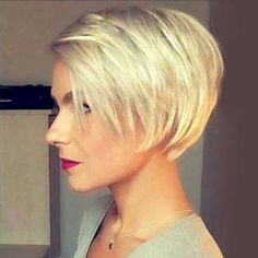 Short Hairstyle 2018 – 75