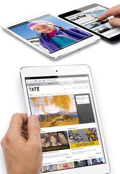 rogeriodemetrio.com: iPad mini