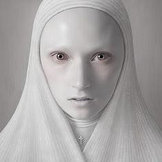 La gente de porcelana de Oleg Duryagin