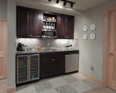 Basement Kitchenette Design Ideas Pictures Remodel And Decor Page 18 Basement Pinterest Kitchenettes Smalls And Designs