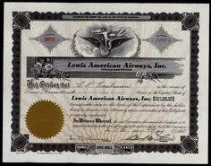 Lewis American Airways