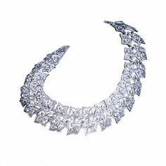 Fine Jewelry Chopard Jewelry