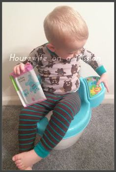 Summer Infant 3-in-1 Hippo Tales Potty