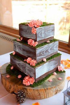 Moje wielkie wesele : Torty weselne