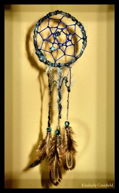 dream catcher.... Need a new one! I've had mine since I was about 15 & I get the feeling it's caught all the dreams it can..... Anyone know where to get a nice one....? Nika's