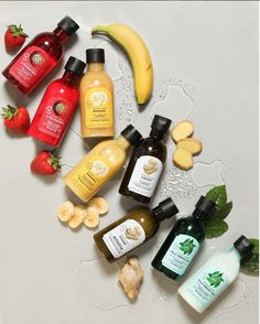 The body shop social post The Body Shop, Body Shop At Home, Beauty Kit, Beauty Care, Best Body Shop Products, Hair Products, Makeup Products, Beauty Products, Strawberry Shampoo