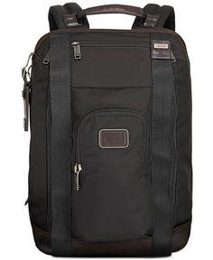 d16cdb5f20be Tumi Men s Edwards Backpack Men - Bags   Backpacks - Macy s