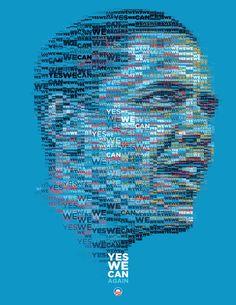 Barack Obama 2012: Yes We Did