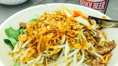5 Vietnamese Dishes You Must Absolutely Try in Hanoi