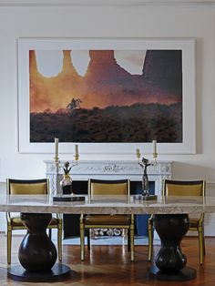 Designer Francis Sultana: From Malta to Mayfair. Francis's Apartment