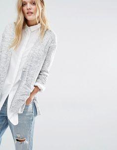 10 актуальных свитеров (и кардиганов) осени-2016 - Создай свой стиль