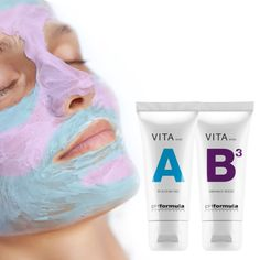 ABC - Multimasking to address the needs of your skin! Using both the Vita A and masks simultaneously to rejuvenate, hydrate and revitalise your skin whilst strengthening the skin barrier. Available from your pHformula skin specialist. Skin Resurfacing, Skin Specialist, Peeling, Your Skin, Anti Aging, Skin Care, Skin Whitening, Ph, Masks