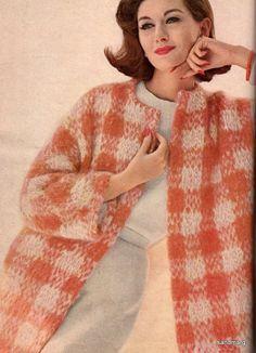 Fashion Knitting, 1960's