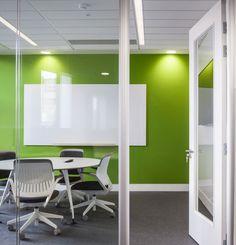 Zendesk   Dublin Offices