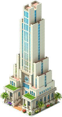 Real World Buildings: Megabuck Special Minecraft Modern City, Minecraft Skyscraper, Minecraft City Buildings, Minecraft Plans, Amazing Minecraft, Minecraft Architecture, Minecraft Blueprints, Minecraft Designs, Minecraft Houses