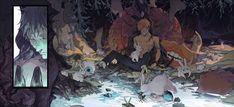 DMMD-the fantastic adventure story of Noiz by ~AL-lamp on deviantART