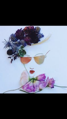 """Face the foliage"" (http://instagram.com justinablakeney)"