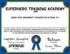 Bringing Home Ezra: Ezra and Libby's Superhero Party