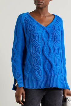 Beauty News, Lafayette 148, Cashmere Sweaters, Cable Knit, Fashion News, Knit Crochet, Knitwear, Menswear, Pullover