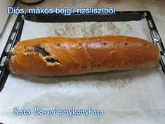 Hot Dog Buns, Hot Dogs, Gluten Free Desserts, Food And Drink, Bread, Paleo, Recipes, Dios, Brot