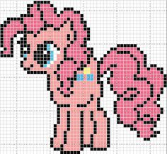my little pony cross stitch pattern free - Google Search