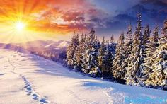 Рубрика Погода: Народные приметы: 22 февраля. Читай последние новости событий на Joinfo.ua
