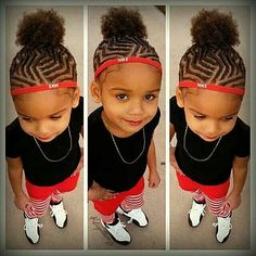 Groovy 1000 Images About Kids Hairstyles On Pinterest Cornrows Flat Short Hairstyles Gunalazisus