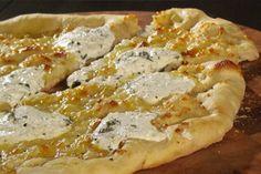 Pizza Bianca by Buddy Valastro