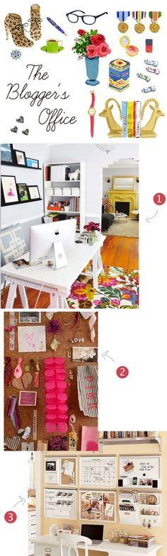 Office space inspiration faeezakhan