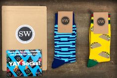Sparkly Socks, Sock Subscription, Smarty Pants, Be Bold, Daddy, Boxes, Ideas, Crates, Be You Bravely