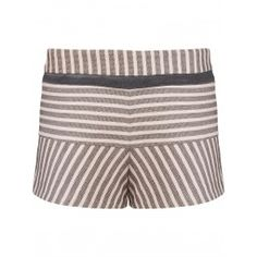 SHORTS ASTORIA - PRETO