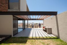 Casa VGA / Diseño Norteño