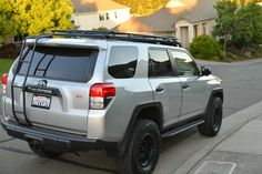 5th gen T4R (owner's) picture thread - Page 170 - Toyota 4Runner Forum - Largest 4Runner Forum