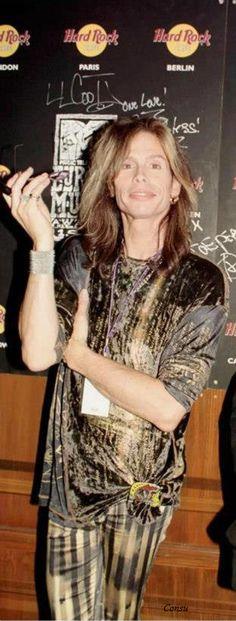 174 Best Steven Tyler ♥ Aerosmith ♥ Steven Victor