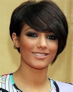 Pixie Haircuts for Round Faces - Bing Images