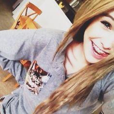 { Acacia Clark } Acacia Clark, Acacia Brinley Tumblr, Sweet Girls, Pretty Girls, Beautiful Person, Beautiful People, Swag Hairstyles, Potato Girl, Girl Clothing