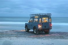 "1963 SIIA 88"" Land Rover"