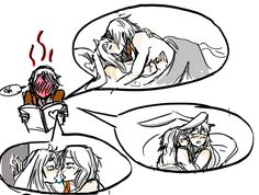 Velvet's diary Rwby Anime, Rwby Fanart, Fun Comics, Anime Comics, Yuri Anime, Anime Art, Rwby Raven, Rwby White Rose, Rwby Blake