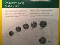 O Cruzeiro - Museu de Valores BCB