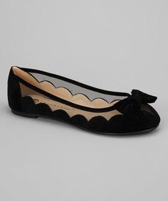 Another great find on #zulily! Black Garden Flat #zulilyfinds