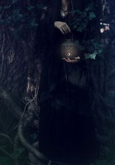 Circe, goddess of witchcraft