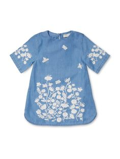 Embroidered Suit by Stella McCartney for Kids at Gilt