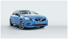 The world's-first production Polestar model, the Volvo S60 Polestar