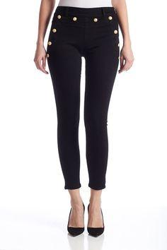 Olivia Ankle Super Skinny Trouser